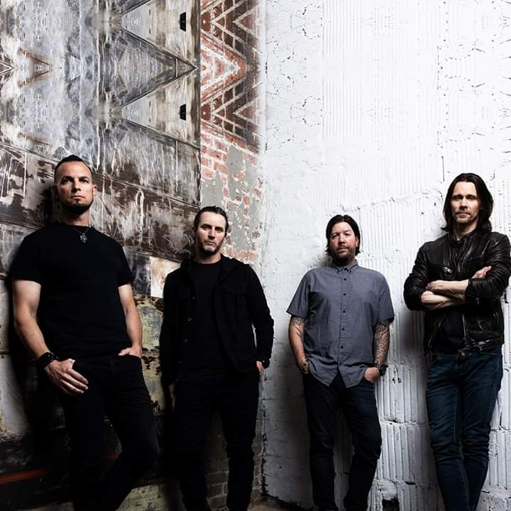 • Mark your calendars: 'Wouldn't you Rather', @alterbridge's new single, drops June 28th.