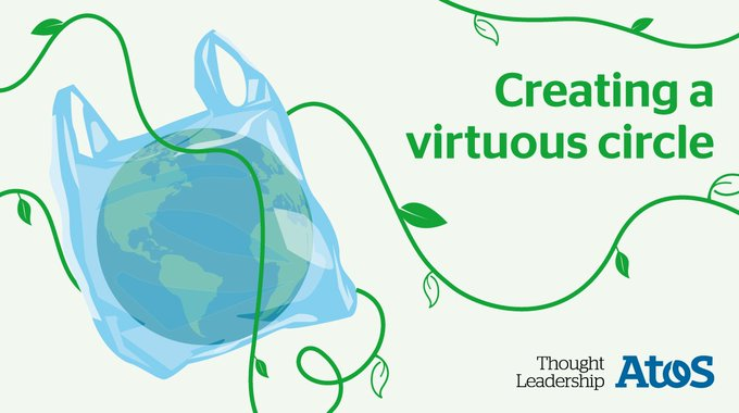 The early adoption of circular economic principles will be an advantage for #businesses both...