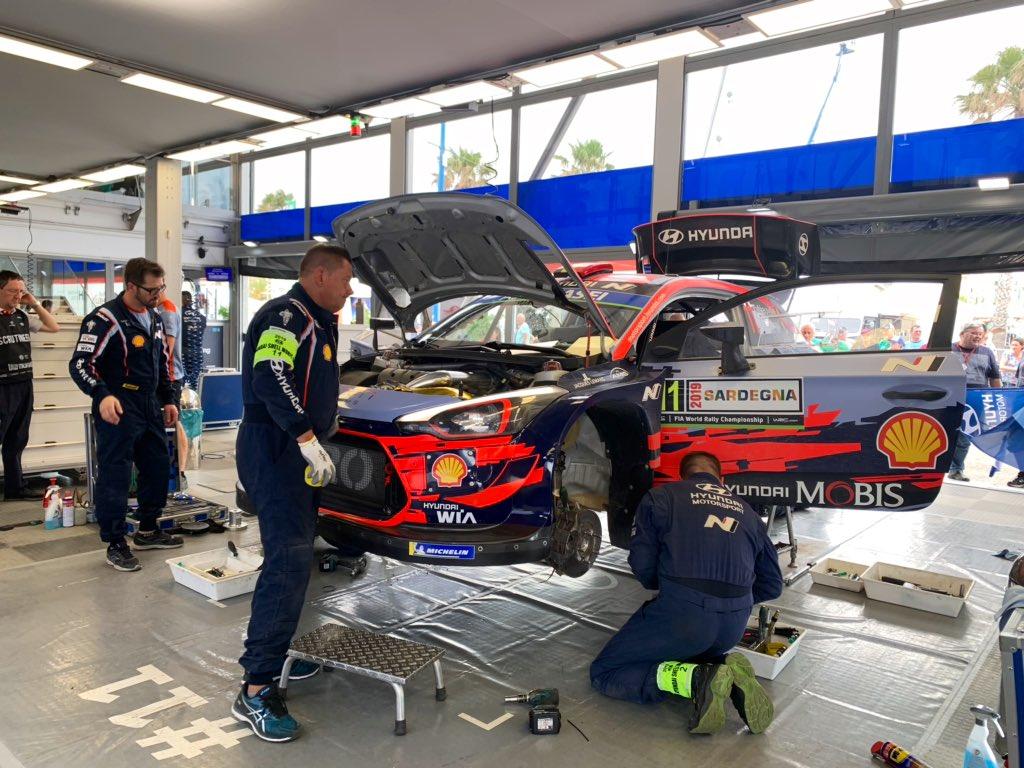 WRC: Rallye d'Italia - Sardegna [13-16 Junio] - Página 3 D9BCOVZWwAAkFsS