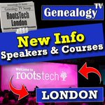 Image for the Tweet beginning: Rootstech London Fall 2019 Courses