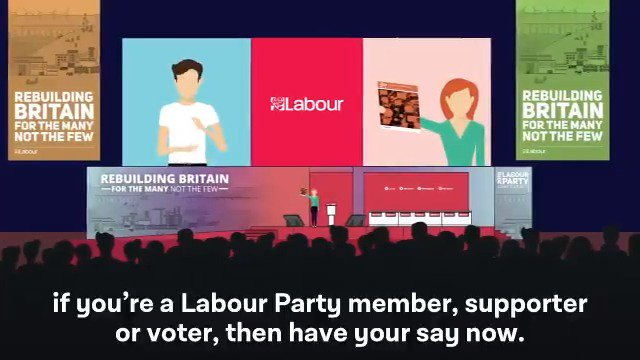 You can have a say on Labour policy making. Head to our National Policy Forum and make your voice heard before June 30 👉 policyforum.labour.org.uk/consultation20… #LabourPolicy