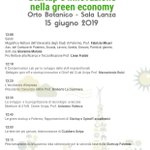"Image for the Tweet beginning: ""Startup e innovazione nella green"