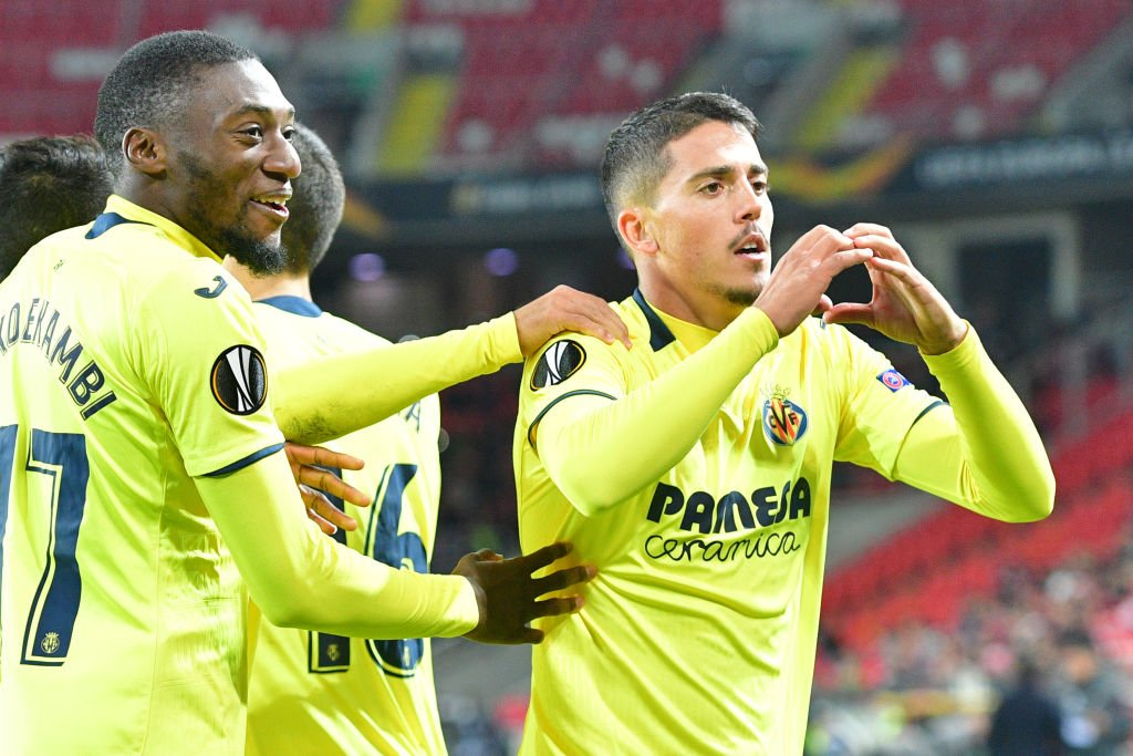 @WhoScored's photo on West Ham