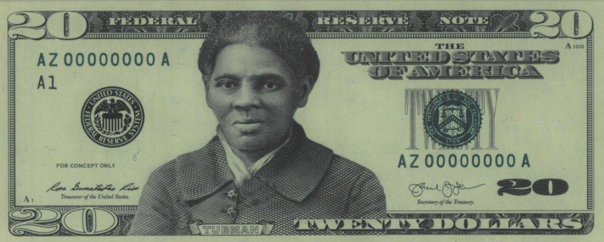 @arappeport's photo on Harriet Tubman