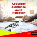1.1 M  Tax Returns get audited every year.  Get Accuracy, Assistance, and Audit protection---the ATC triple promise that your return will be done right. And will be right by your side if you are audited by the IRS.