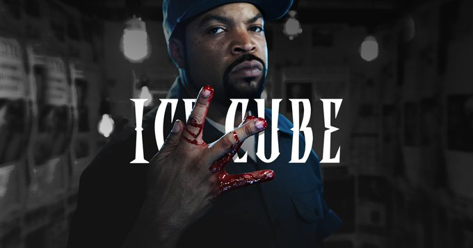 """June 15:Happy 50th birthday to rapper,Ice Cube(\""""It Was A Good Day\"""")"""