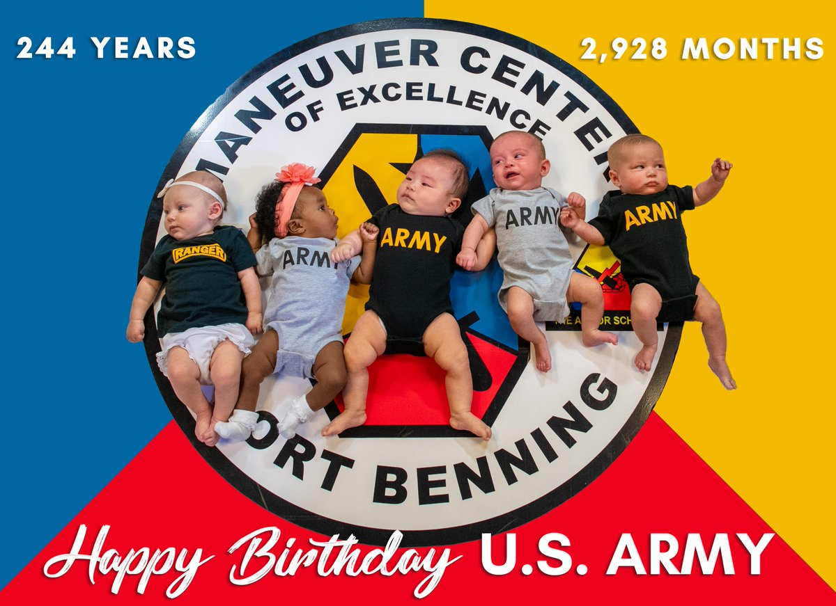 US Army Fort Benning (@FortBenning) | Twitter