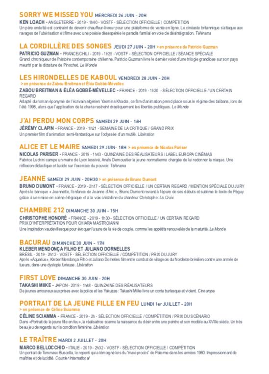 Cannes au Louxor