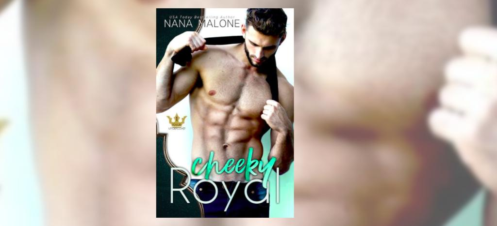 This week's #FreeFridays pick is CHEEKY ROYAL! Download your free NOOK eBook here: spr.ly/6019EUikS