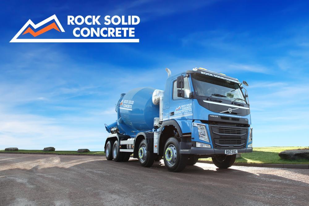 Rock Solid Concrete >> Rock Solid Concrete Rocksolid Uk Twitter
