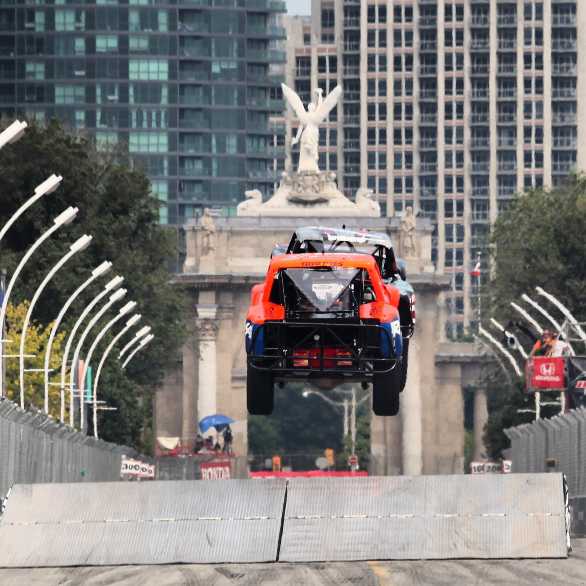 Coming back to @hondaindy Toronto July 12-14 Get your tickets at hondaindy.com/tickets