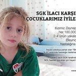 Image for the Tweet beginning: 🔺Unutmadık! #ZeynepinSesiniDuyun