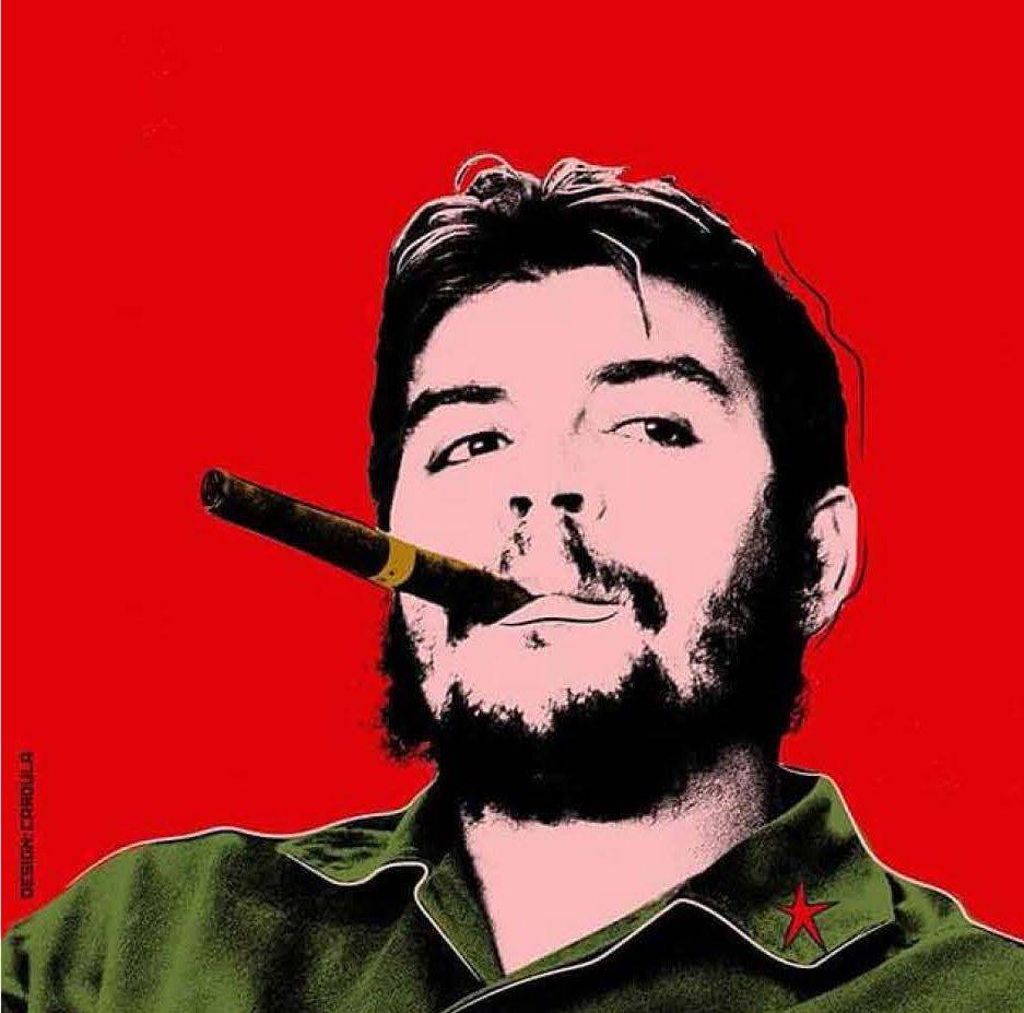 Симбол на една револуционерана генерација - роден на денешен ден 1928 година