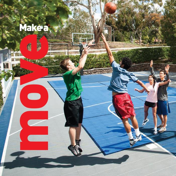 Sport Court® modular #OutdoorSport surfaces are designed for multi-use, ideal for athletes and the community. Build a new court, renovate an existing space or set up portable courts for a tournament or event. Take a look here: https://t.co/3QwqhJ09vj https://t.co/wiMGNs4eQ4