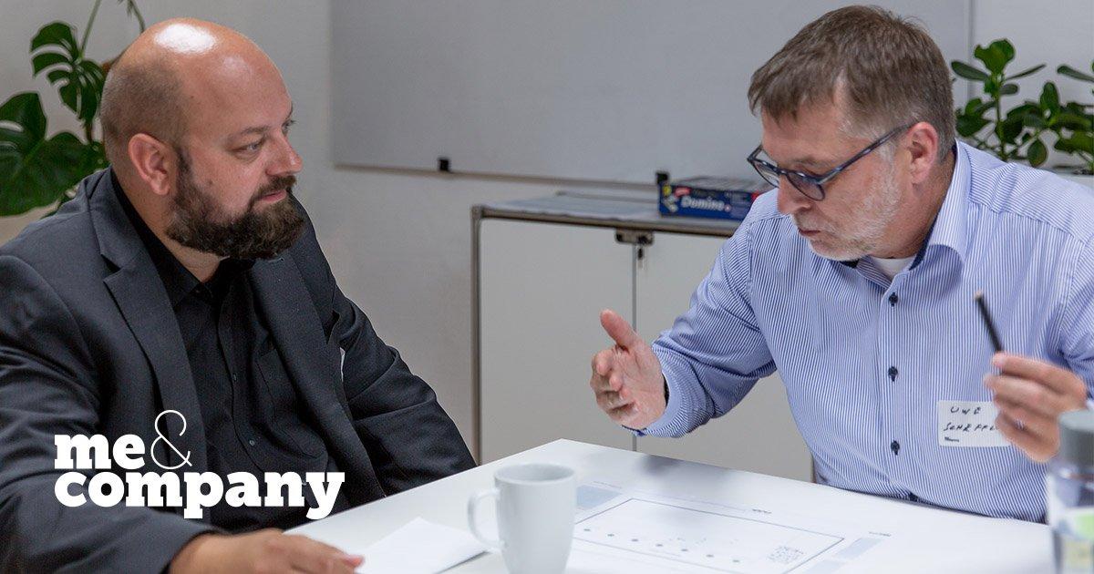 Der #Kickstarter im #Rethinktank.  http://bit.ly/2KUVUIN  #agileworking #agiledevelopment #agileleadership #scrum #newwork #customerexperience #customersfirst #userexperiencedesign #cocreation  #holocracy #leanstartup #cxdesign #servicedesign #designthinking #düsseldorf