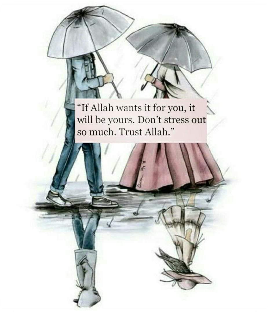 A Muslimah doesn't need to marry a man who dies for her. But she needs to marry a true Muslim man who lives for her, to help her to be the better believer and follower of Allah. and, especially to take her and leads her in the path of entering Jannah!  (sister shai) <br>http://pic.twitter.com/0Jw9HCbrq0