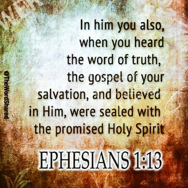 """Gloria Preciado on Twitter: """"Ephesians 1:12-13 That we should be to the  praise of His glory, who first trusted in Christ. 13 In whom ye also  trusted, after that ye heard the"""