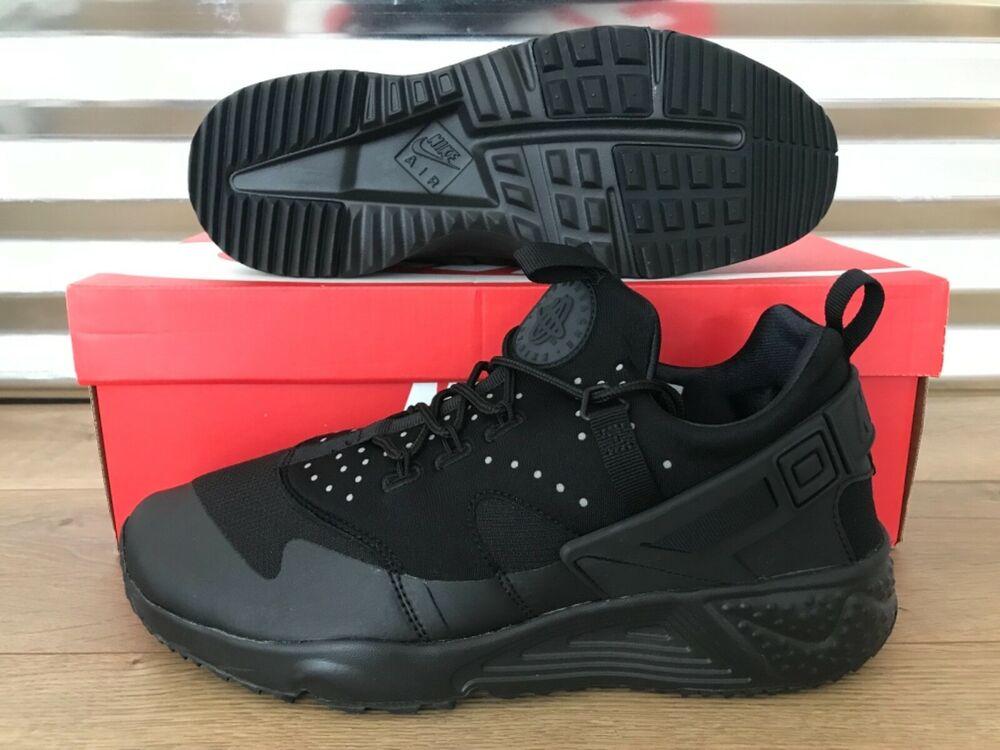 Nike Air Huarache 806807 100 Weiß Herren Men's Sneaker Größe