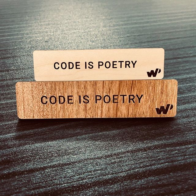 test Twitter Media - Yes! Code Is Poetry! #WordPress #Code #Poetry #WordCamp #WCEU #WCEurope #WPDeveloler  via @wpdevelopernet https://t.co/0QhsPm1PGN https://t.co/7a5aMURYGX