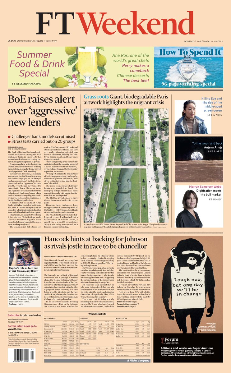 Financial Times on Twitter: