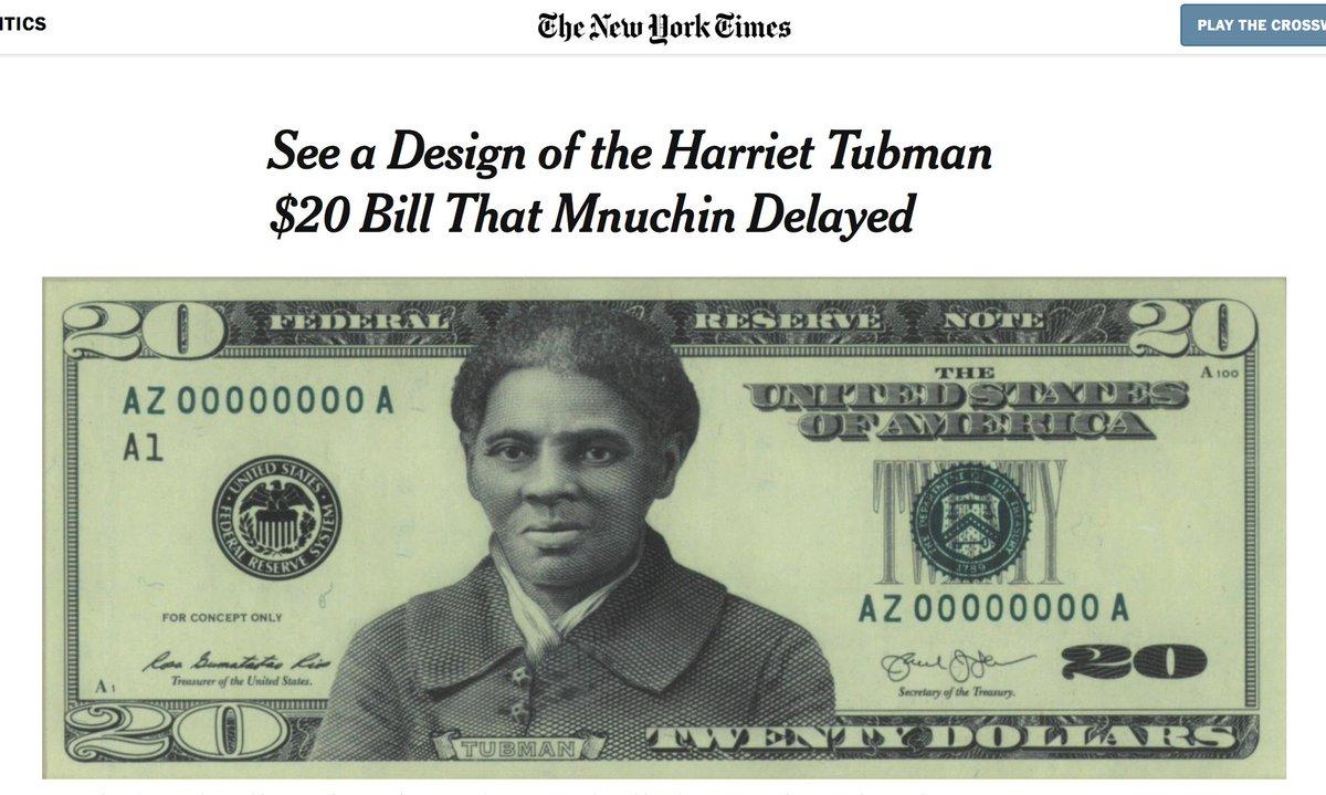 @cmclymer's photo on Harriet Tubman