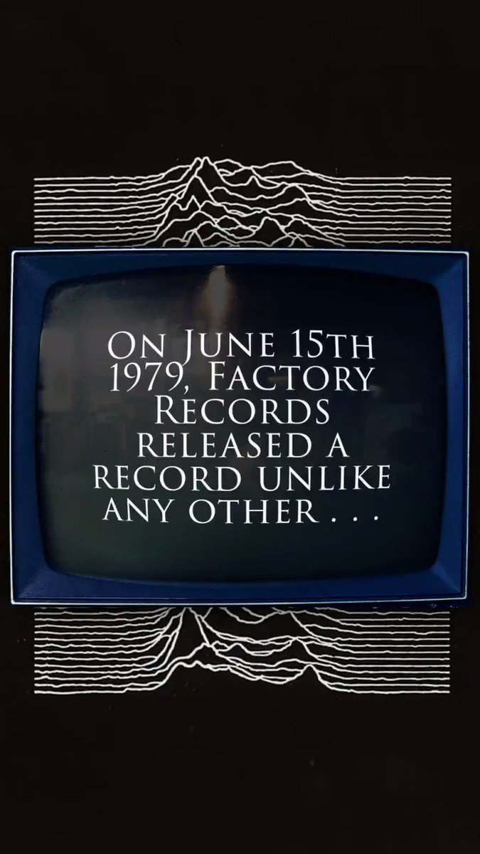 Has another debut album had such an impact? Joy Divisions visceral Unknown Pleasures was released 40 years ago today. Listen to @maryannehobbs celebration of the LP on @BBCSounds ft. @laurenlaverne @StuartMaconie @themarkrad and members of @joydivision bbc.co.uk/sounds/play/m0…