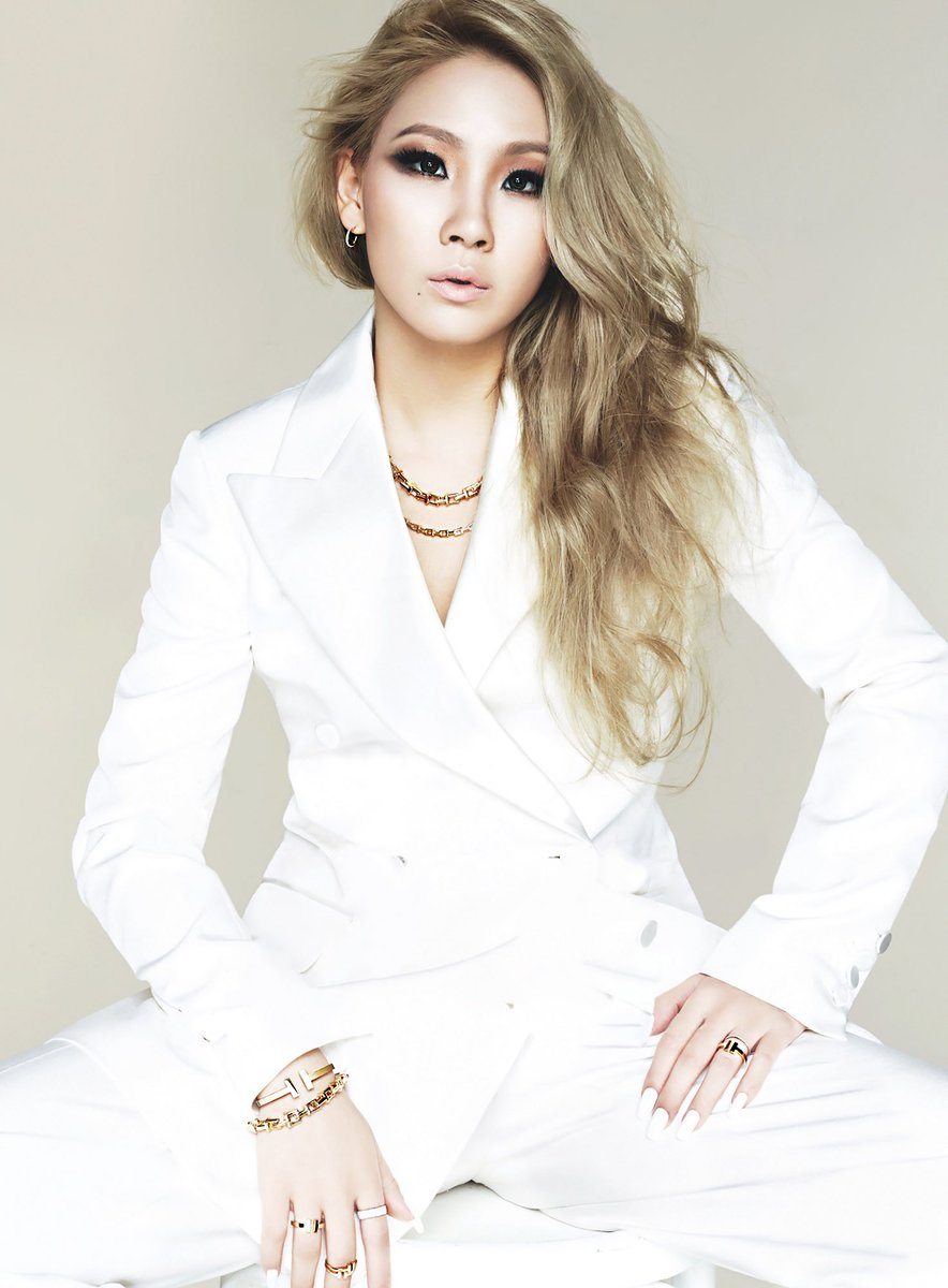 [BREAKING]Lee Chaelin (CL) CONFIRMED to have taken position of CEO of YG Entertainment. She has plans to rename the company to CL Entertainment upon her new position. #YGISOVERPARTY