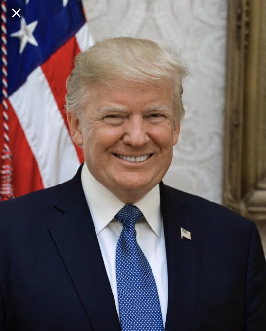 HAPPY BIRTHDAY TO OUR AMAZING PRESIDENT DONALD TRUMP!!