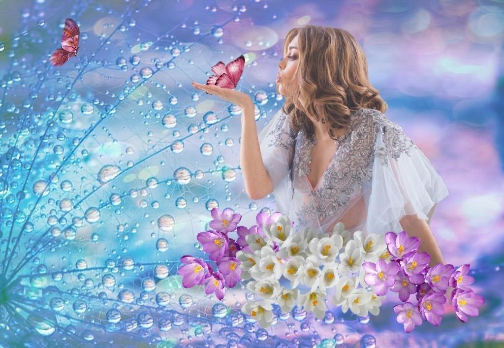 картинка счастьем душа полна валерьевна проявила