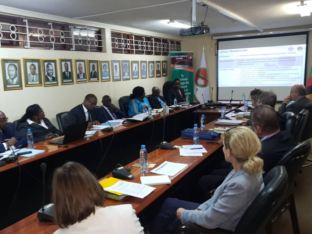 ZambiaElections photo