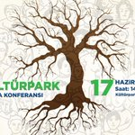 Image for the Tweet beginning: Kültürpark'ın geleceğini birlikte planlamak için