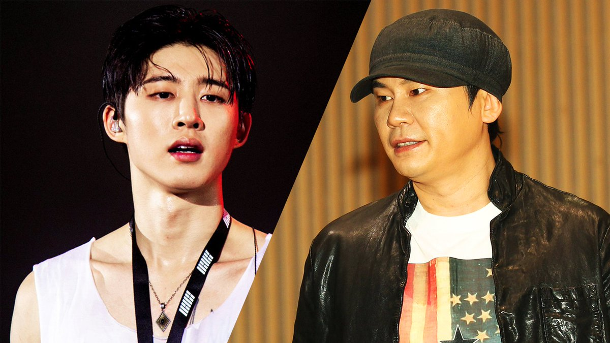 [DK NEWS] YG gets exposed and steps down, B.I. scandal continues…  https://youtu.be/v92Sfah9hJc