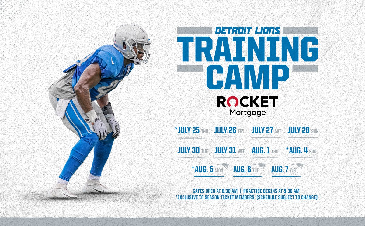 31cc4212 Detroit Lions on Twitter: