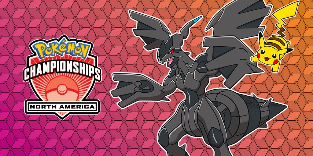 Didn't get a chance to play #PokemonSwordShield at E3 this week? You're in luck! If you're attending the 2019 Pokémon North American International Championships June 21-23, you'll have an opportunity to get your first look at the Galar region. 🎮 bit.ly/2Klv6Sb