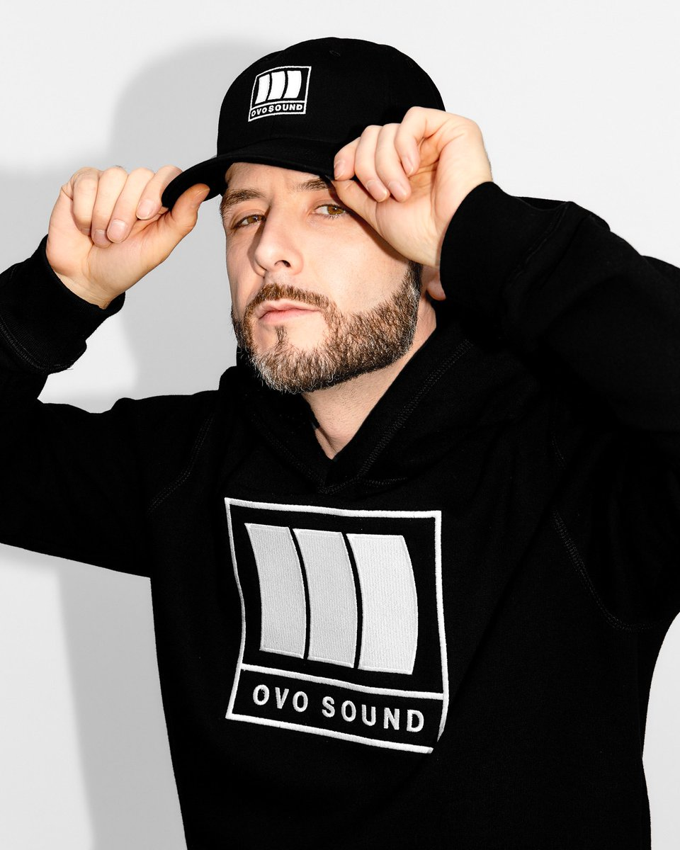 OVOSOUND collection available now @welcomeOVO