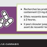 Image for the Tweet beginning: Pour réduire les risques, un