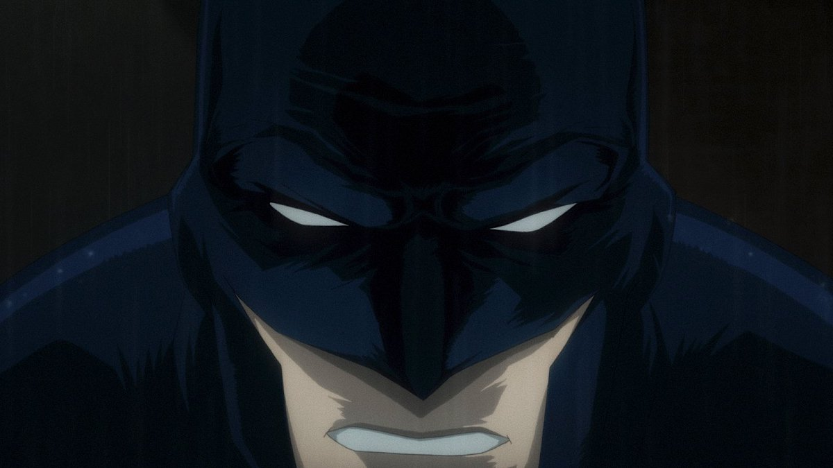 Good news! Street date change! @WBHomeEnt moves 4K/Blu-ray release of Batman: Hush up one week to August 6, 2019. Digital release stays on July 20. #BatmanHush