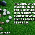 Image for the Tweet beginning: #FactFriday No matter who invented