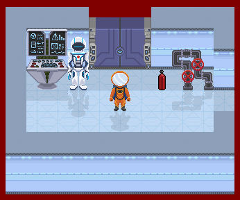 Mission Python Code a Space Adventure Game!
