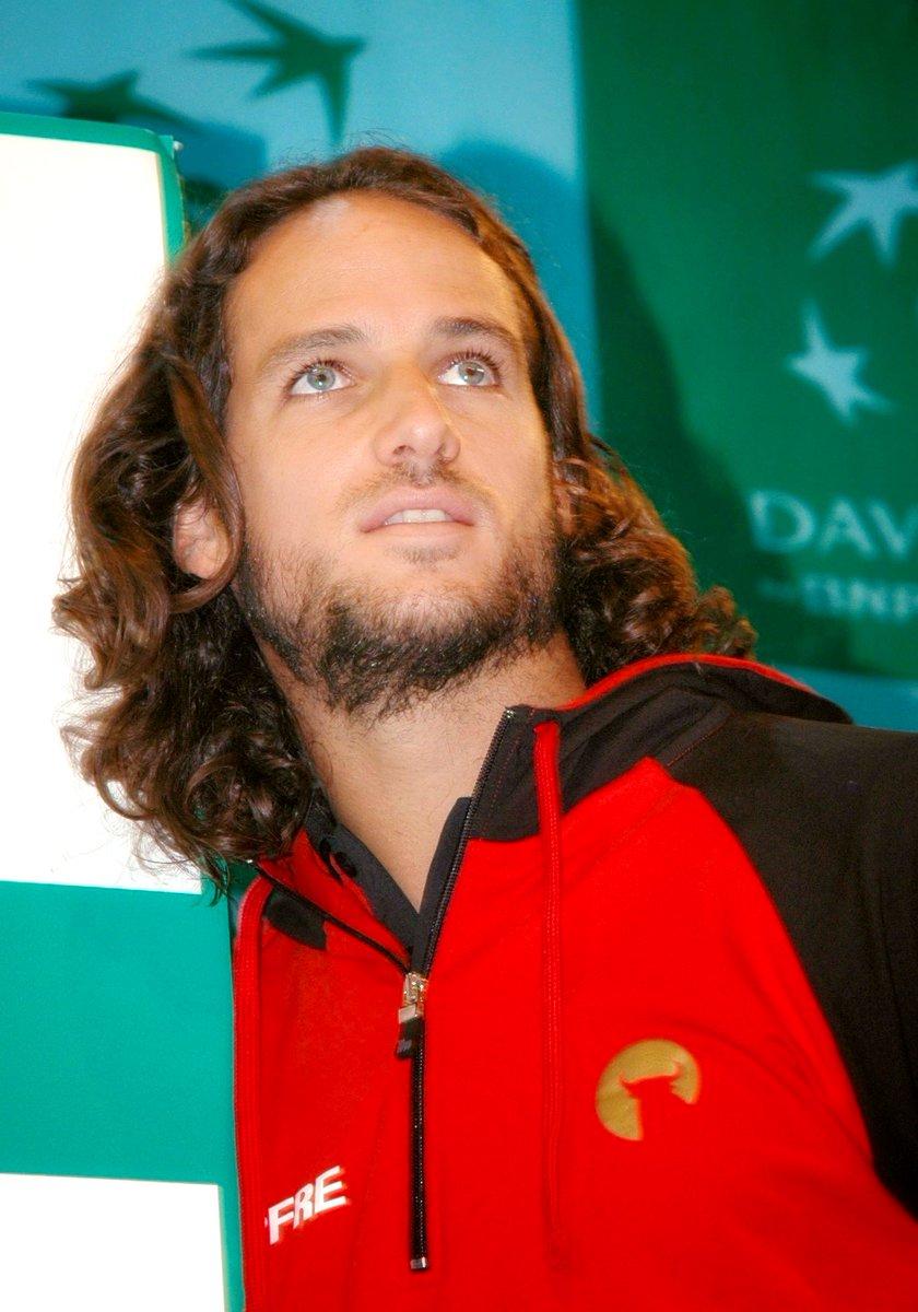 Deliciano #DavisCup 🇪🇸