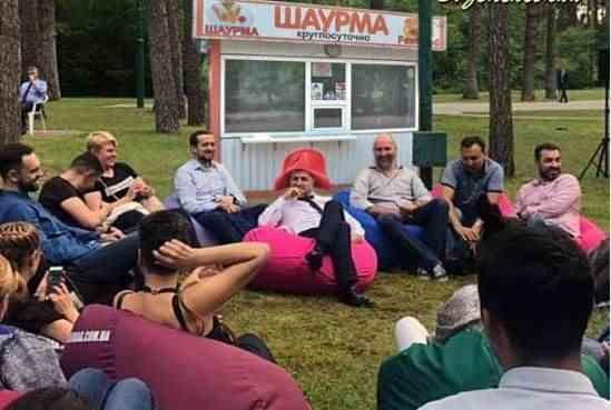 Владимир Зеленский и Кактус реформ - Цензор.НЕТ 5200