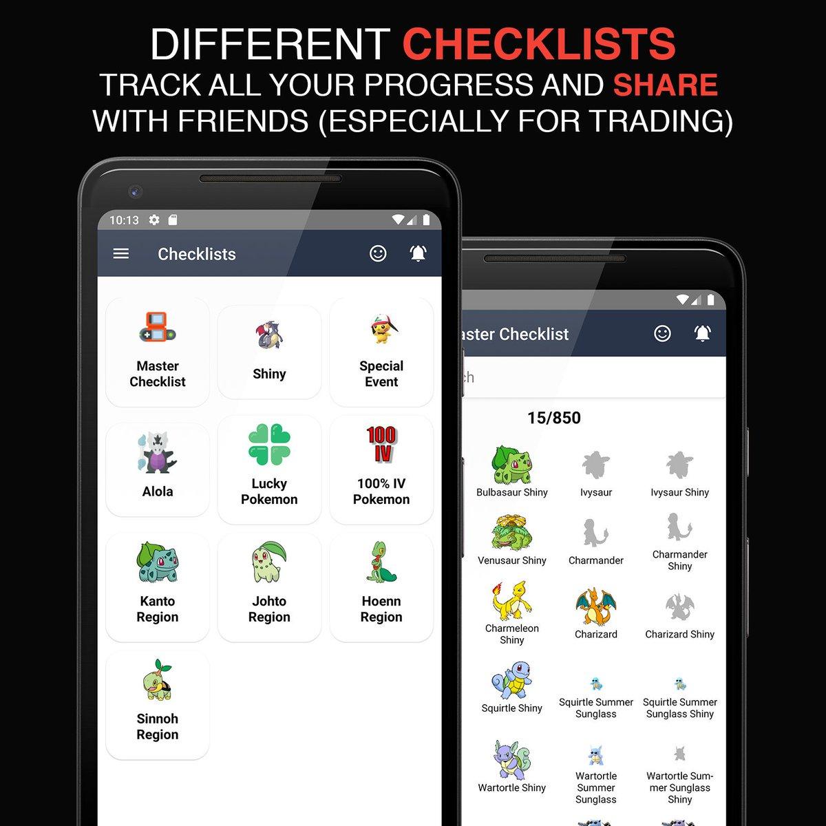 GO Field Guide (@GOFieldGuideApp)   Twitter