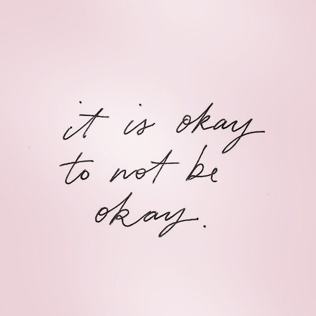 #MentalHealthAwareness #bekind #everyonehastheirownbattles #areyouokay #ItsOkNotToBeOk #compassion