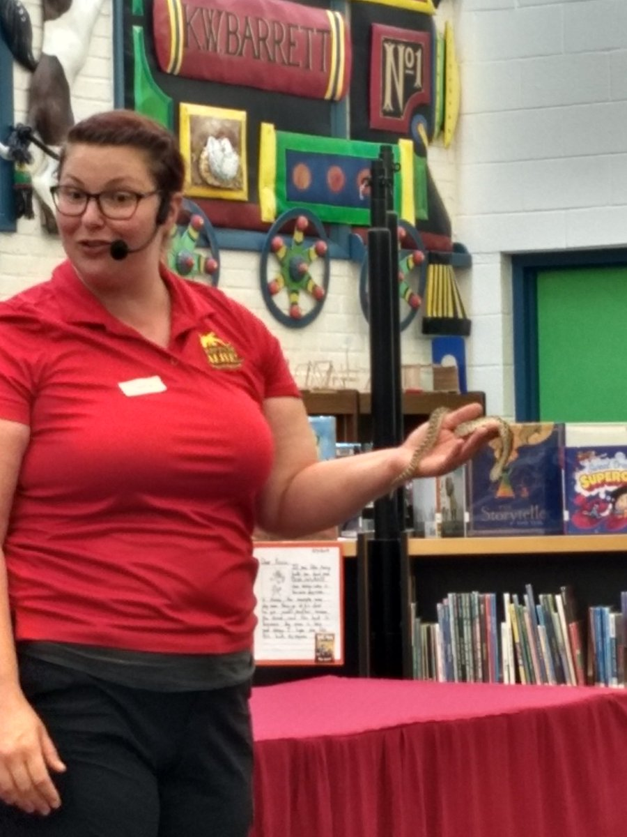 What a great day Reptiles Alive! <a target='_blank' href='http://search.twitter.com/search?q=KWBPride'><a target='_blank' href='https://twitter.com/hashtag/KWBPride?src=hash'>#KWBPride</a></a> <a target='_blank' href='http://twitter.com/APS_EarlyChild'>@APS_EarlyChild</a> <a target='_blank' href='https://t.co/le0UasUxU1'>https://t.co/le0UasUxU1</a>