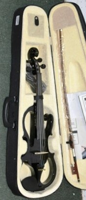 archetto electric violin