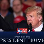 Happy birthday President @realDonaldTrump! #txlege