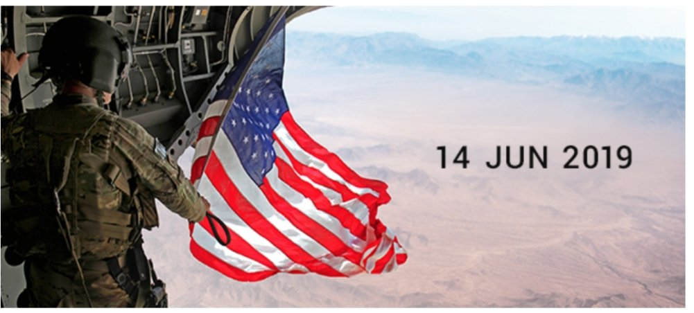 Happy Birthday @Army Happy #FlagDay Americans Happy #RedFriday <br>http://pic.twitter.com/ipfYwslVSE