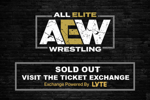 All Out Sold Out In 15 Minutes! Visit The Ticket Exchange Powered By Lyte  https://www. allelitewrestling.com/post/all-out-t icket-exchange   … <br>http://pic.twitter.com/6Mp51O22fc
