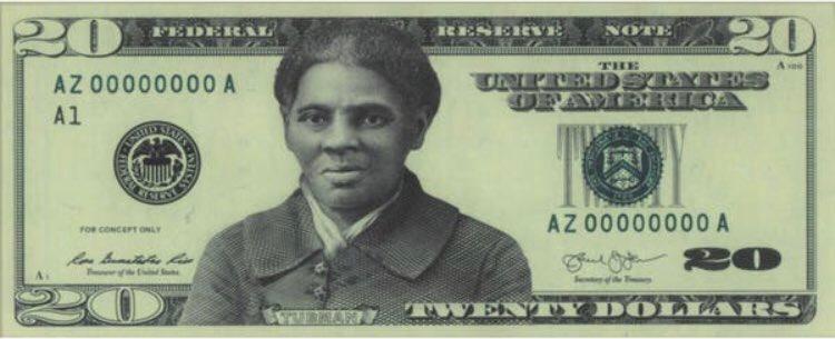@tomiahonen's photo on Harriet Tubman
