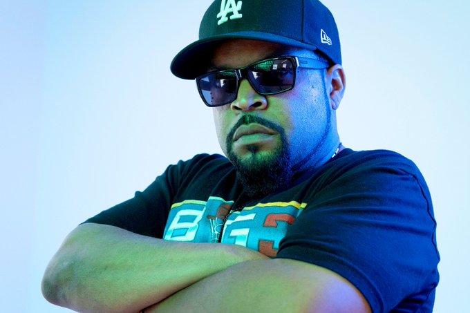 Happy Birthday Ice Cube (born O\Shea Jackson Sr.)